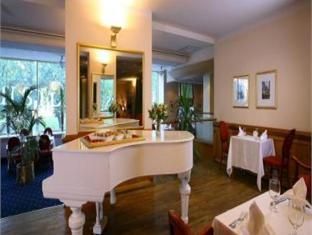 Meriton Grand Tallinn Hotel Таллин - Кофе шоп/ Кафе