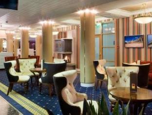 グランド ホテル タリン - レストラン