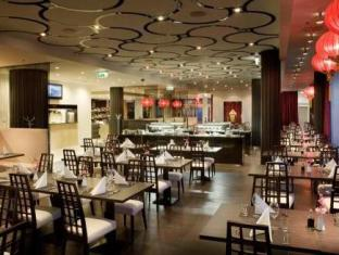 Meriton Grand Tallinn Hotel Таллин - Ресторан