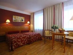 グランド ホテル タリン - 客室