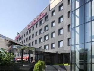 Meriton Grand Tallinn Hotel Tallinn - Hotel exterieur