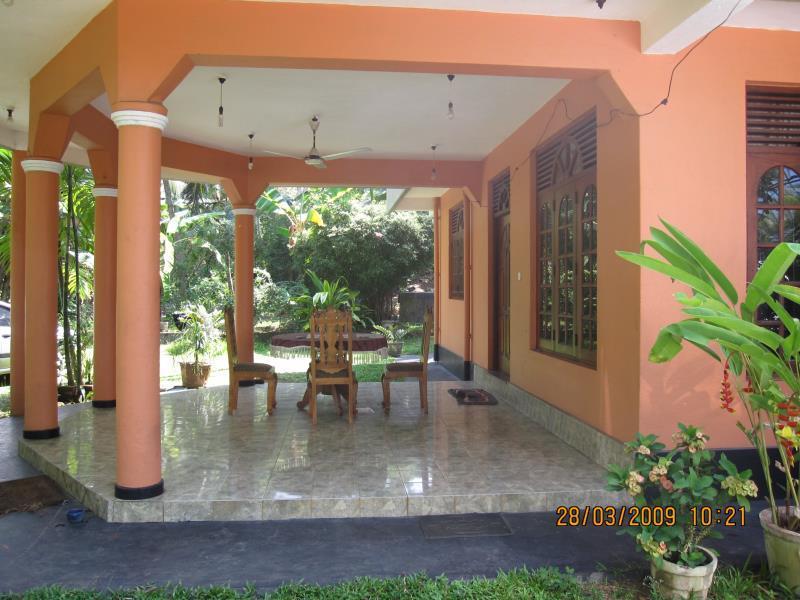 Ula Villa Bentota - Hotels and Accommodation in Sri Lanka, Asia