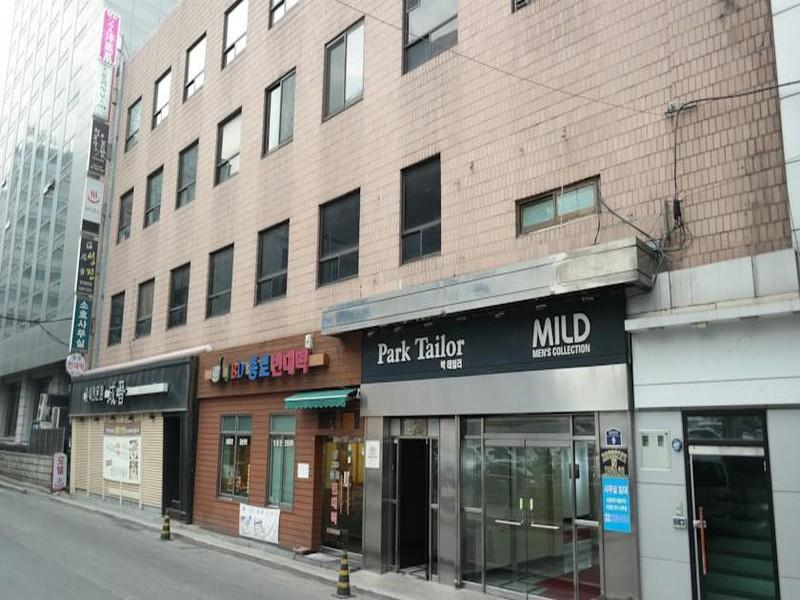 Myeongdong Story House Bed and Breakfast - Hotels and Accommodation in South Korea, Asia