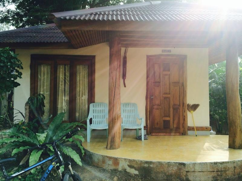 Koh Yao Beach Bungalow - Hotell och Boende i Thailand i Asien