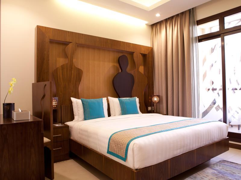 Noon Hotel Apartments - Hotels and Accommodation in United Arab Emirates, Middle East