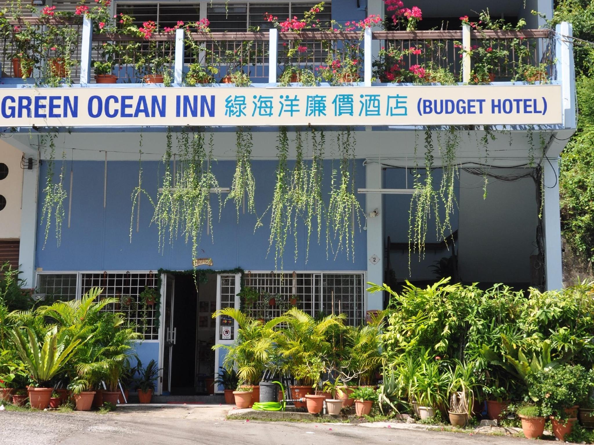 Green Ocean Inn - Hotels and Accommodation in Malaysia, Asia