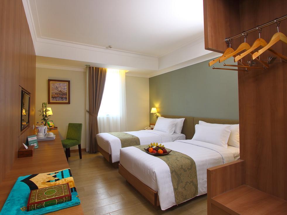 Aziza Hotel Solo by Horison - Solo (Surakarta)