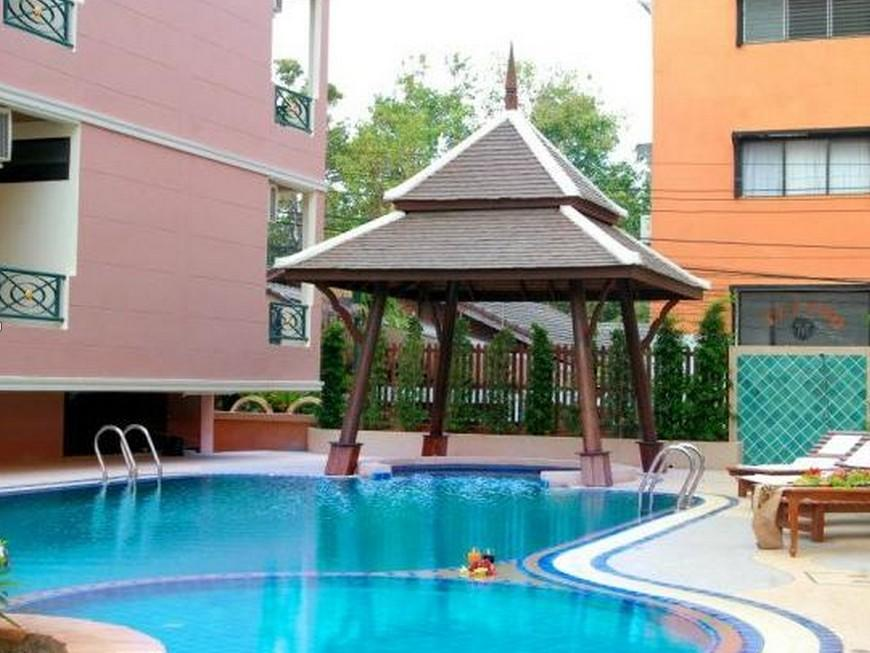Golden Villa - Hotels and Accommodation in Thailand, Asia