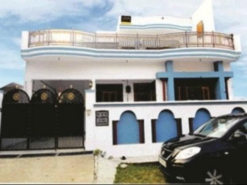 UNA Homestay UNA House - Lucknow