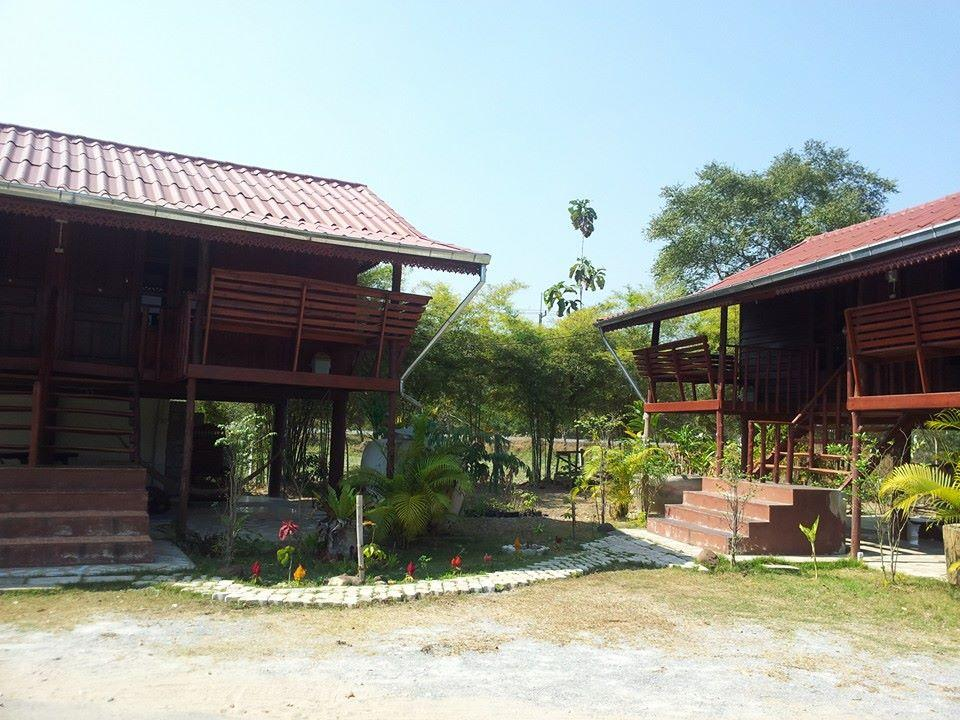 Khontong Resort - Hotels and Accommodation in Thailand, Asia