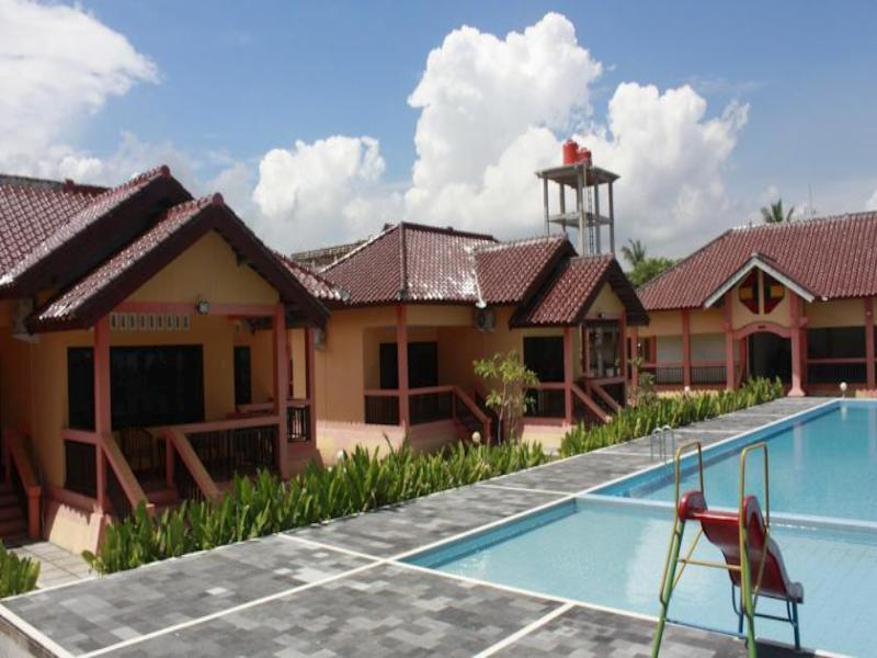 Batulayar Hotel - Hotels and Accommodation in Indonesia, Asia
