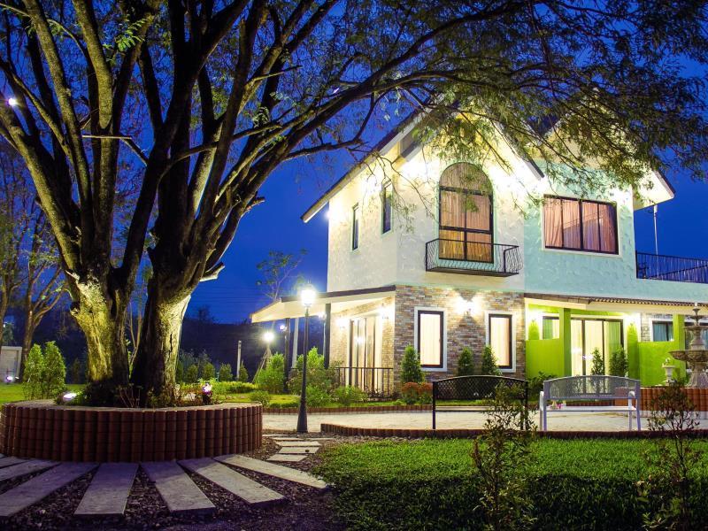 The Harmony Resort - Hotell och Boende i Thailand i Asien