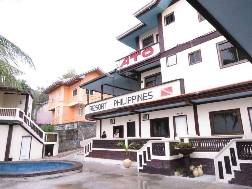 Ato Resort - Hotels and Accommodation in Philippines, Asia