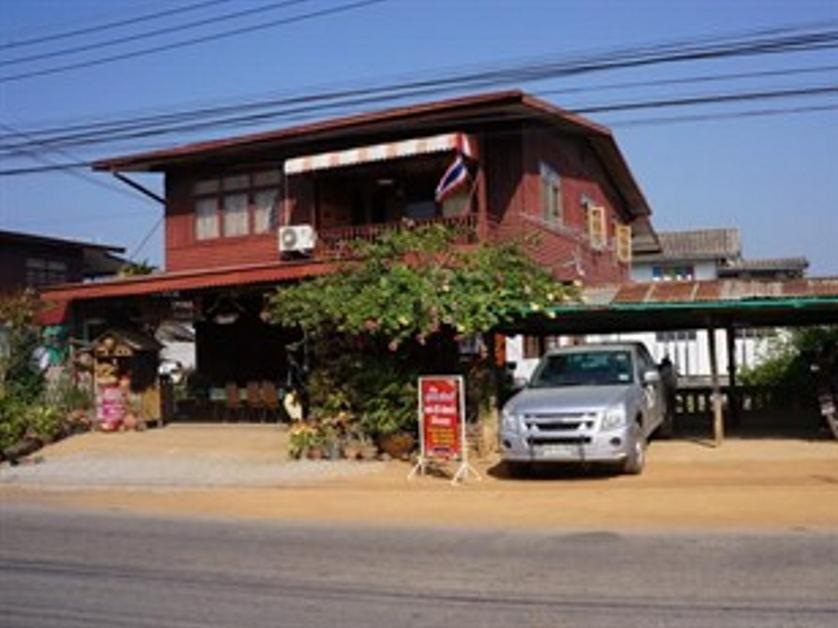 Baan Khun Yay Homestay - Hotels and Accommodation in Thailand, Asia