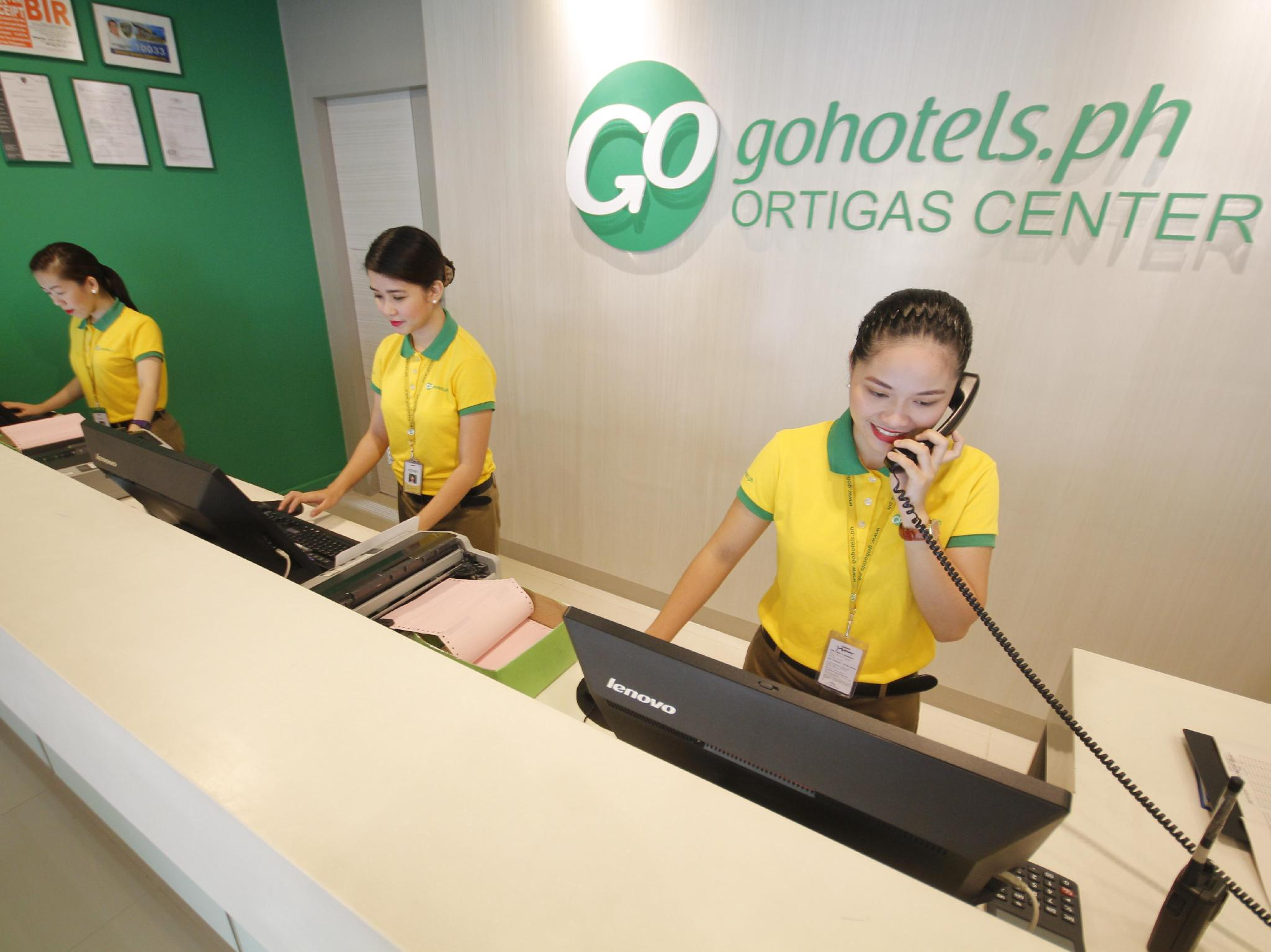 Go Hotels Ortigas Center - Hotels and Accommodation in Philippines, Asia