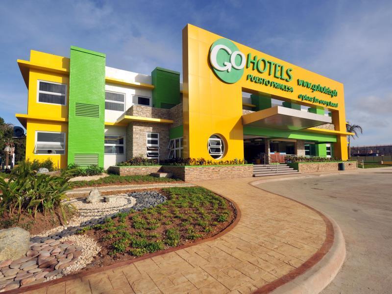 Go Hotels Puerto Princesa