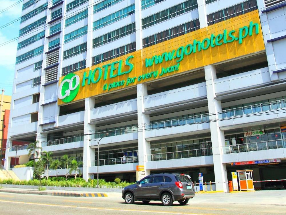 Go Hotels Mandaluyong - Hotels and Accommodation in Philippines, Asia