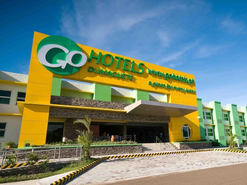 Go Hotels Dumaguete - Hotels and Accommodation in Philippines, Asia