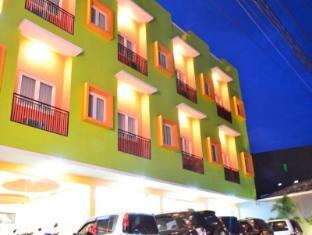 Hotel Gajahmada 加查玛达酒店