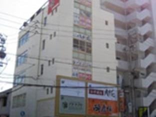 hotel Capsule Cabin Petit Nagoya - Men Only