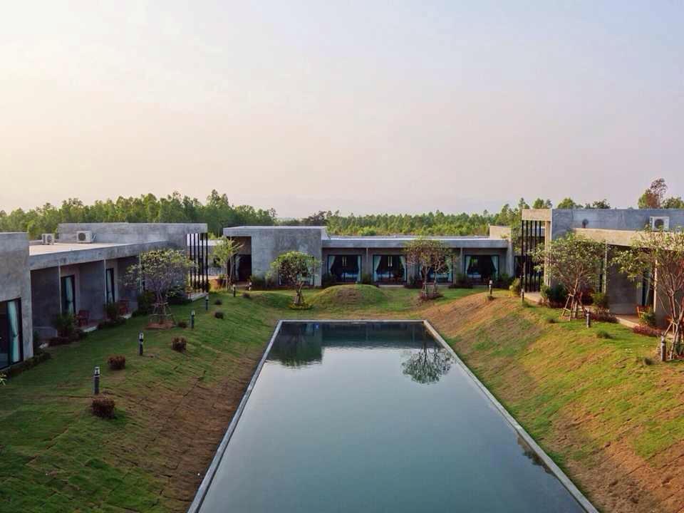 Molloft Resort - Hotell och Boende i Thailand i Asien