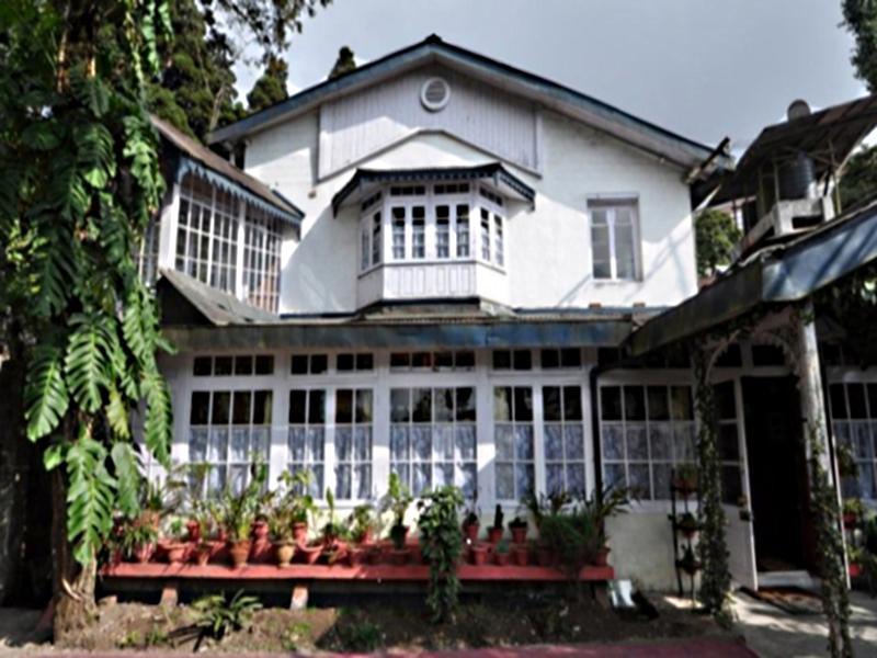 The Ivanhoe Heritage House - Darjeeling