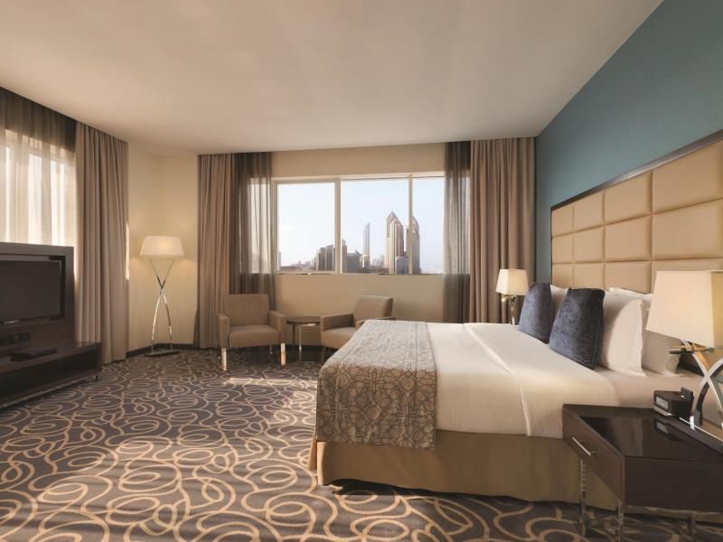 Ramada by Wyndham Abu Dhabi Corniche - Hotels and Accommodation in United Arab Emirates, Middle East