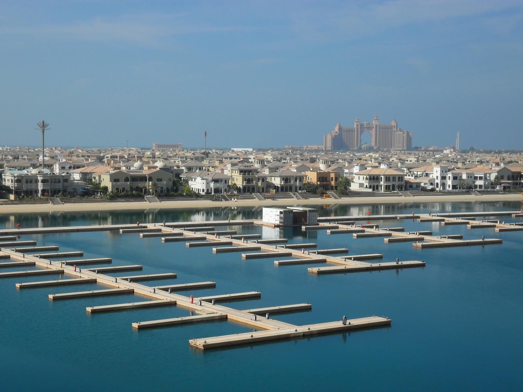 Palm Jumeirah - Oceana Residence