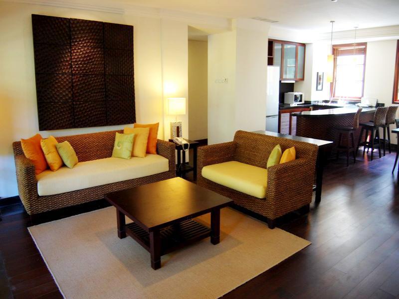 The Golf Residence at Novotel Nusa Dua Resort