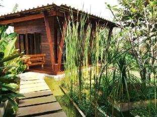 the frog khao yai resort