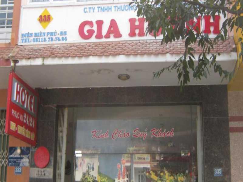Gia Huynh Hotel Da Nang