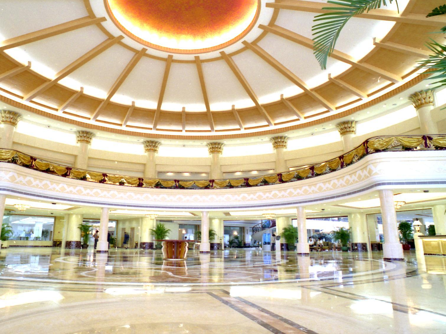 Tianjin Tiao Bao International Hotel - Tianjin