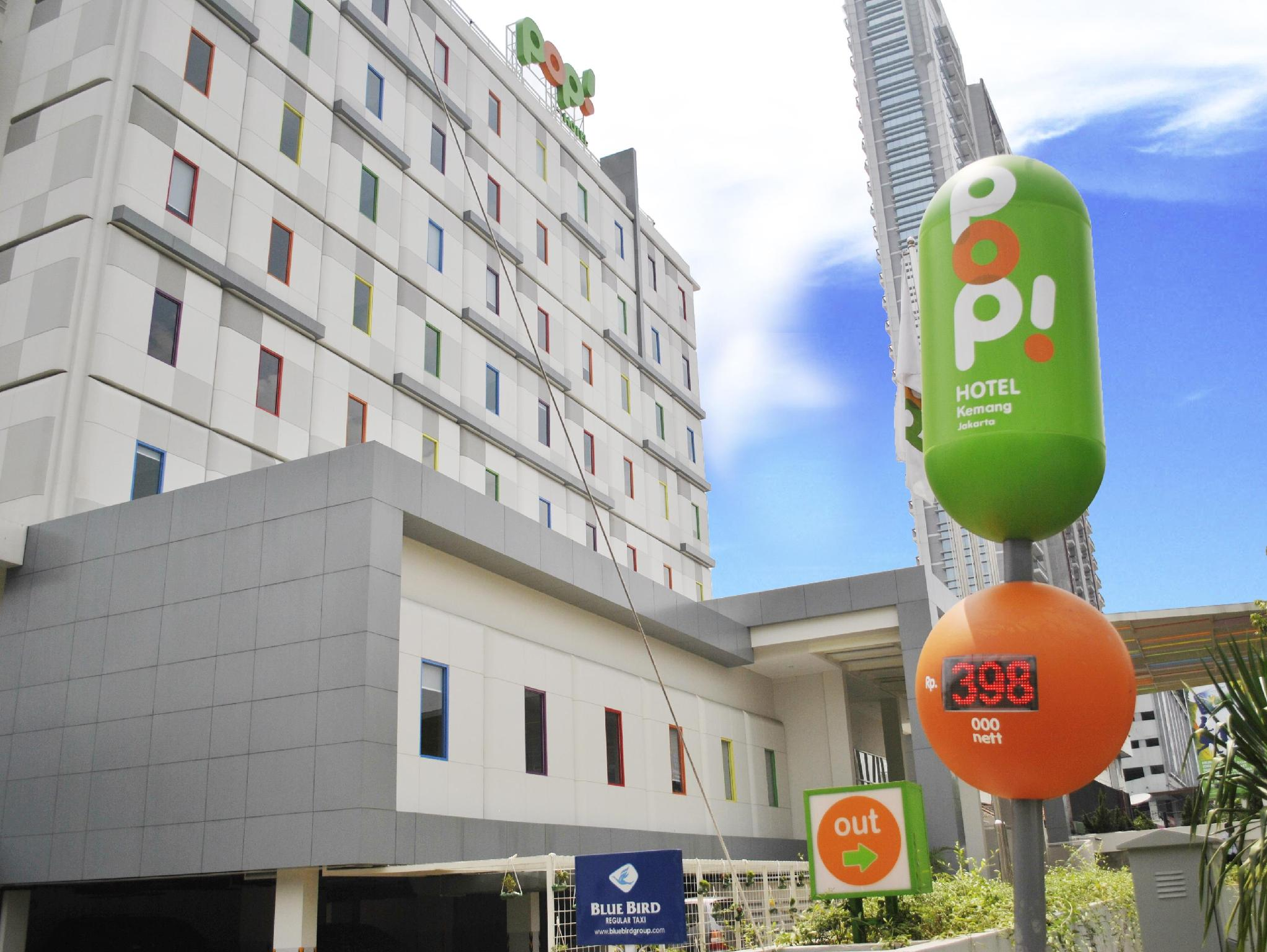 POP! Hotel Kemang Jakarta - Hotels and Accommodation in Indonesia, Asia