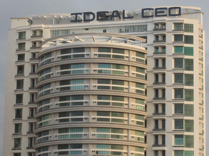Ideal Ceo Duplex Soho Suite