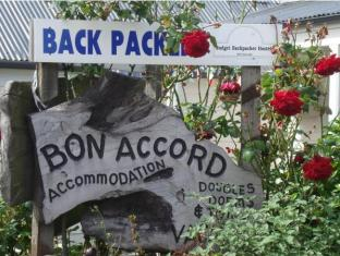 Bon Accord Backpackers Hostel