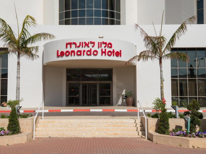 Leonardo Ashkelon Hotel by the Beach - Hotels and Accommodation in Israel, Middle East