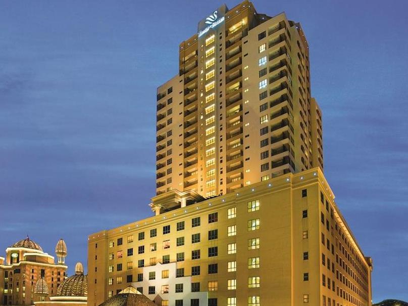 New Town Suites - Hotels and Accommodation in Malaysia, Asia