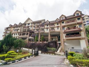 TM Resorts Cameron Highlands - 3 star located at Cameron Highlands