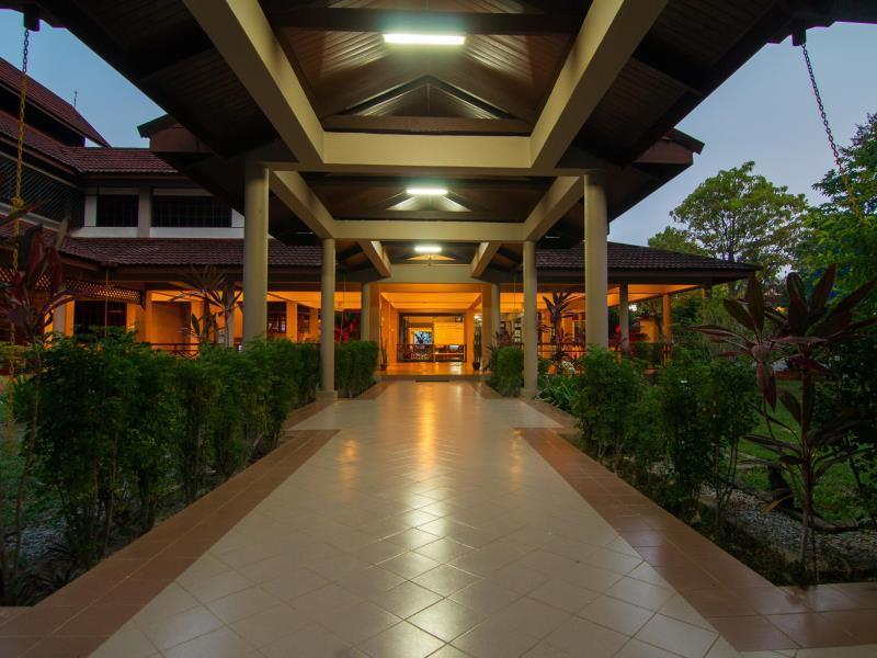 TM Resorts Langkawi