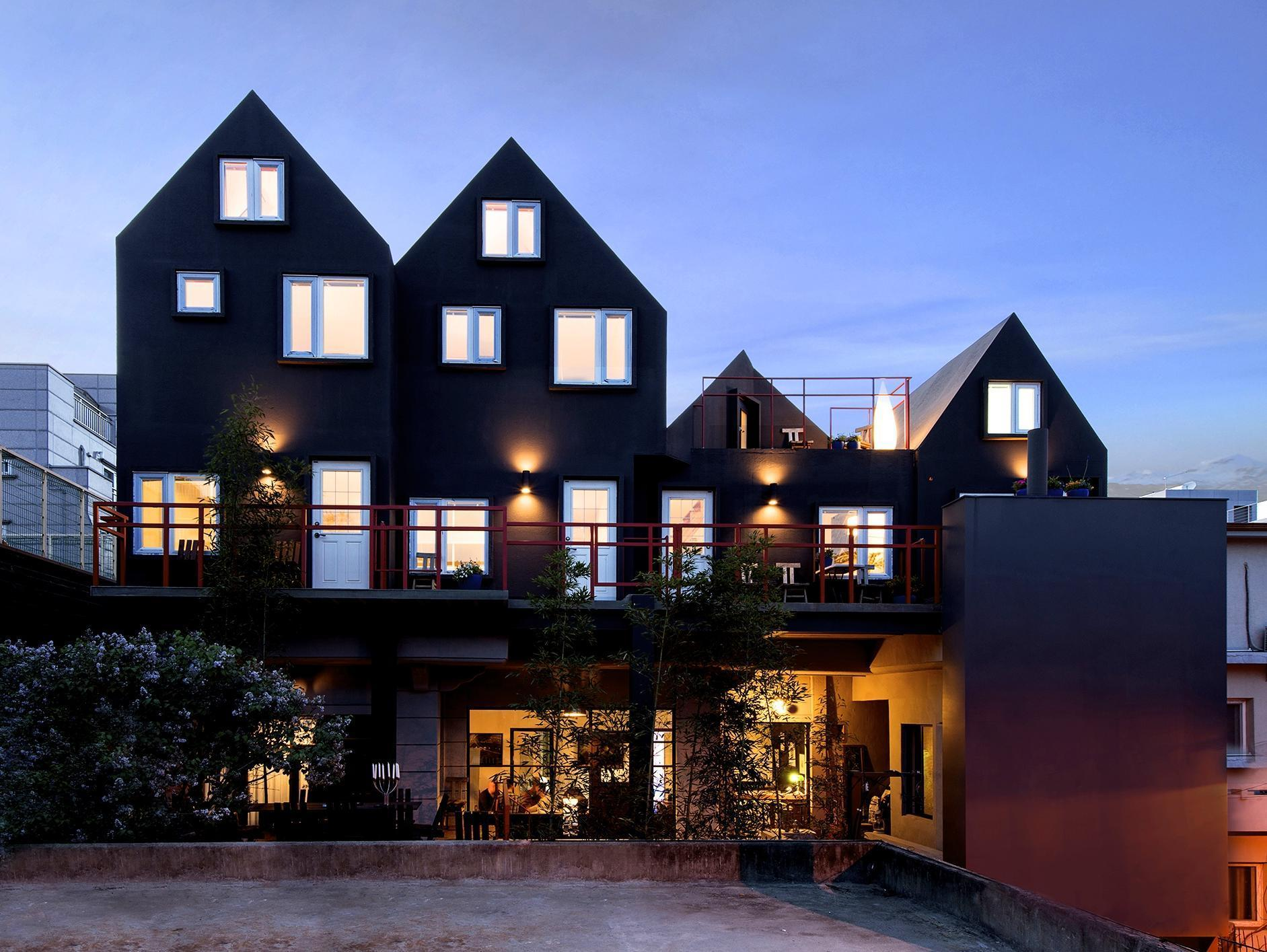 Chin Chin Guesthouse - Hotels and Accommodation in South Korea, Asia