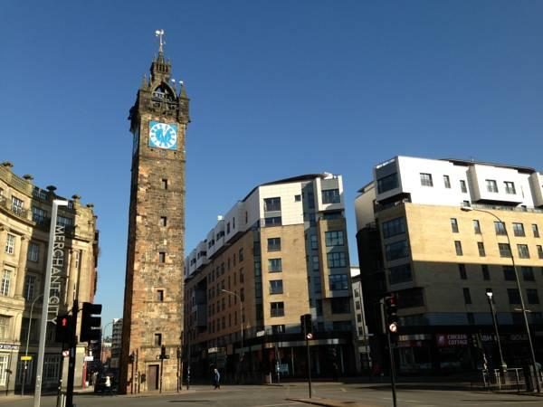 Principal Apartments Tolbooth - Glasgow