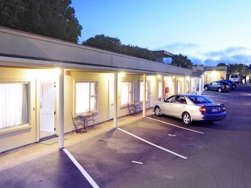 Siena Motor Lodge - Hotels and Accommodation in New Zealand, Pacific Ocean And Australia