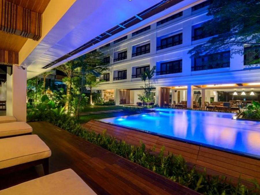 UMA Residence - Bangkok