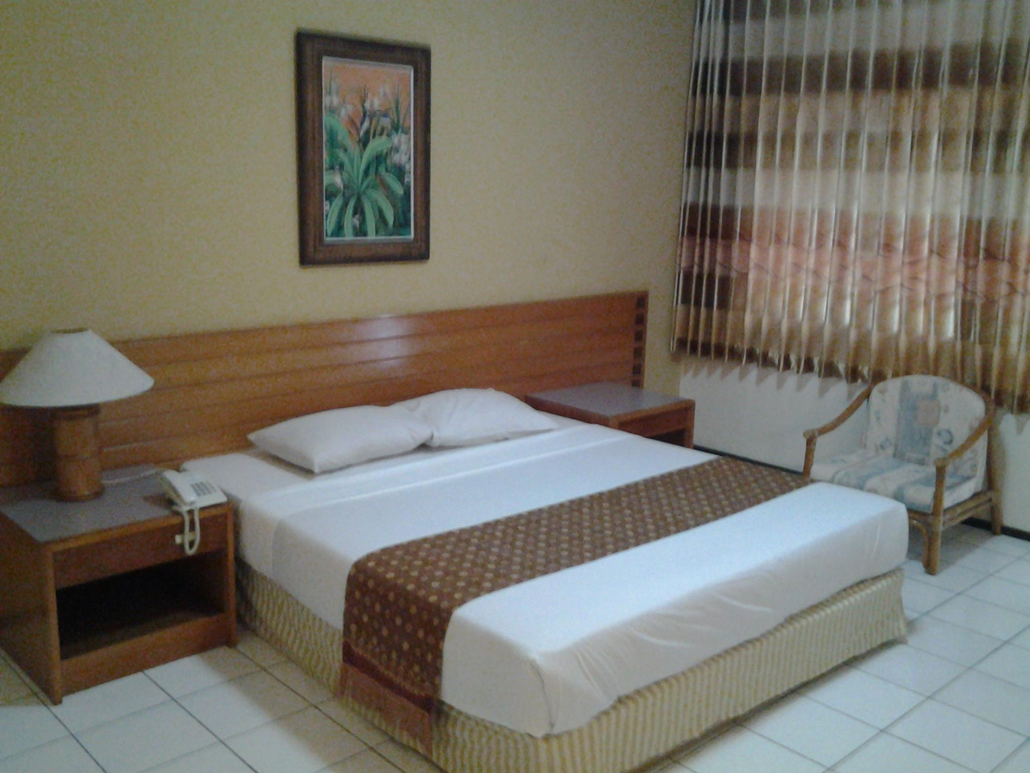 Abadi Asri Hotel - Hotels and Accommodation in Indonesia, Asia