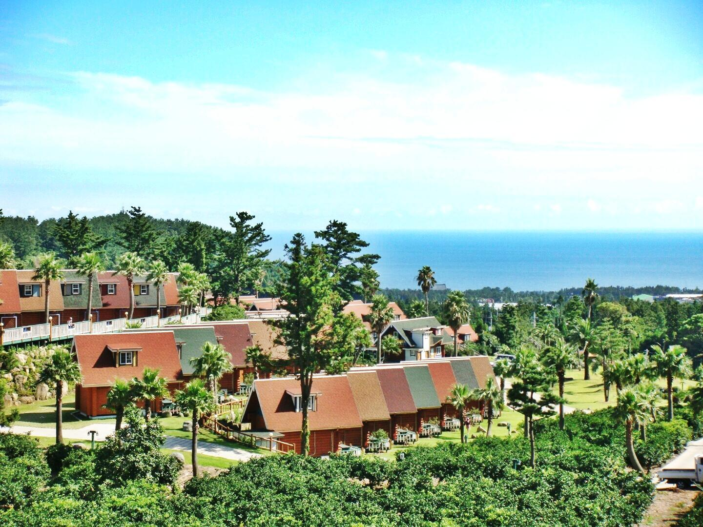 Jungmun Log Pension and Resort18