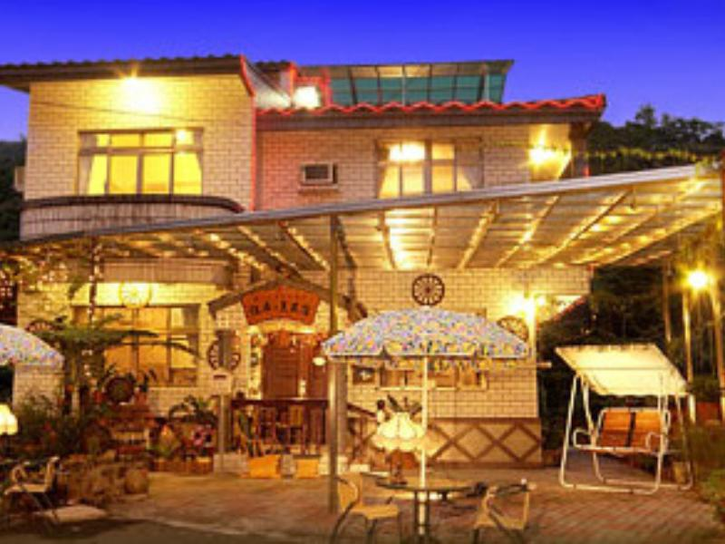 Muku Xia B & B - Hotels and Accommodation in Taiwan, Asia