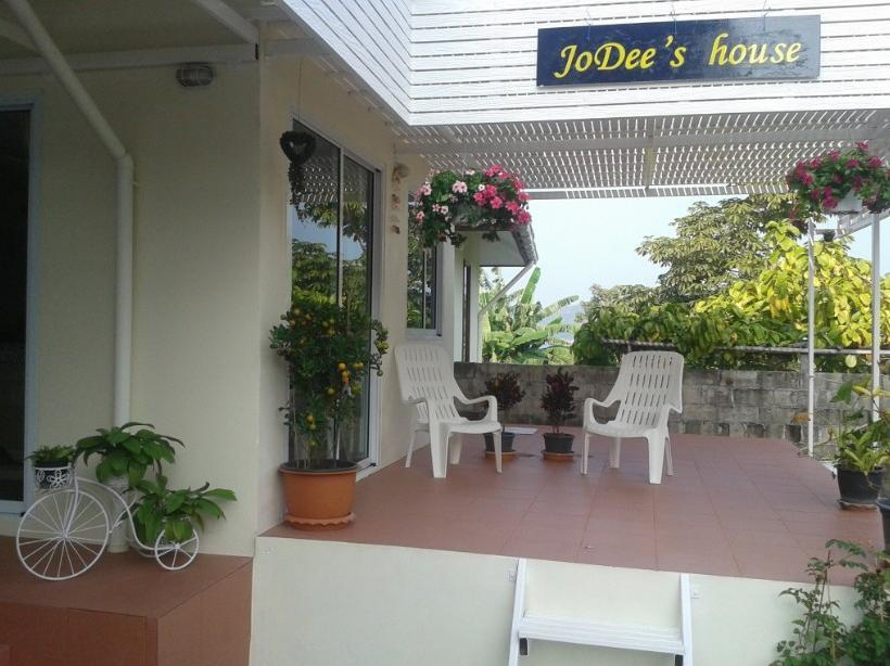 Jodee's House - Hotels and Accommodation in Thailand, Asia