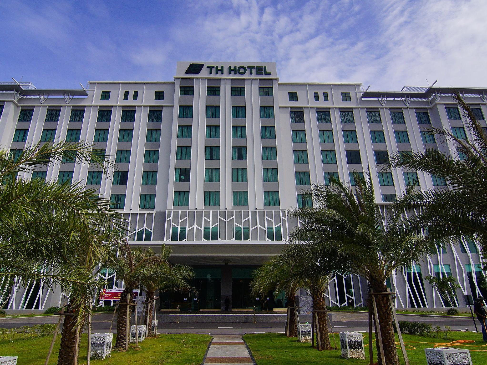 TH Hotel and Convention Centre Alor Setar - Hotels and Accommodation in Malaysia, Asia