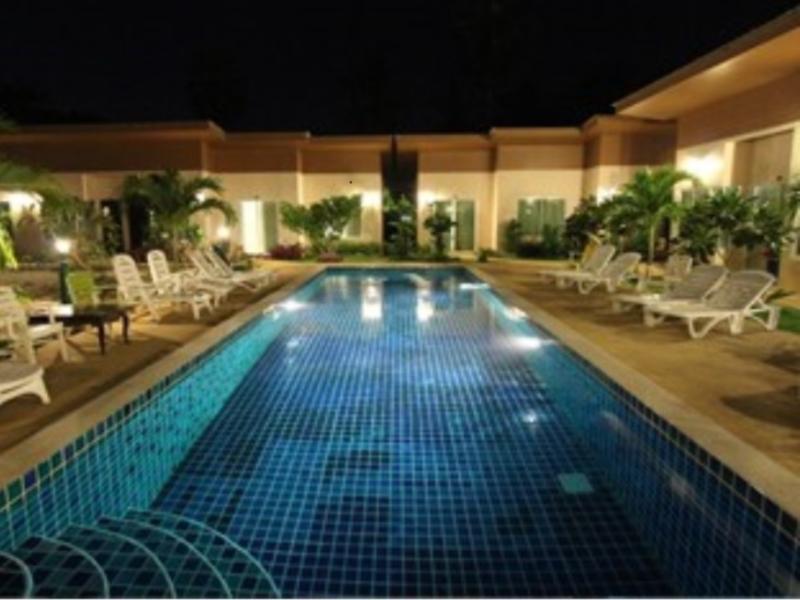 Baansuan Rawai Resort