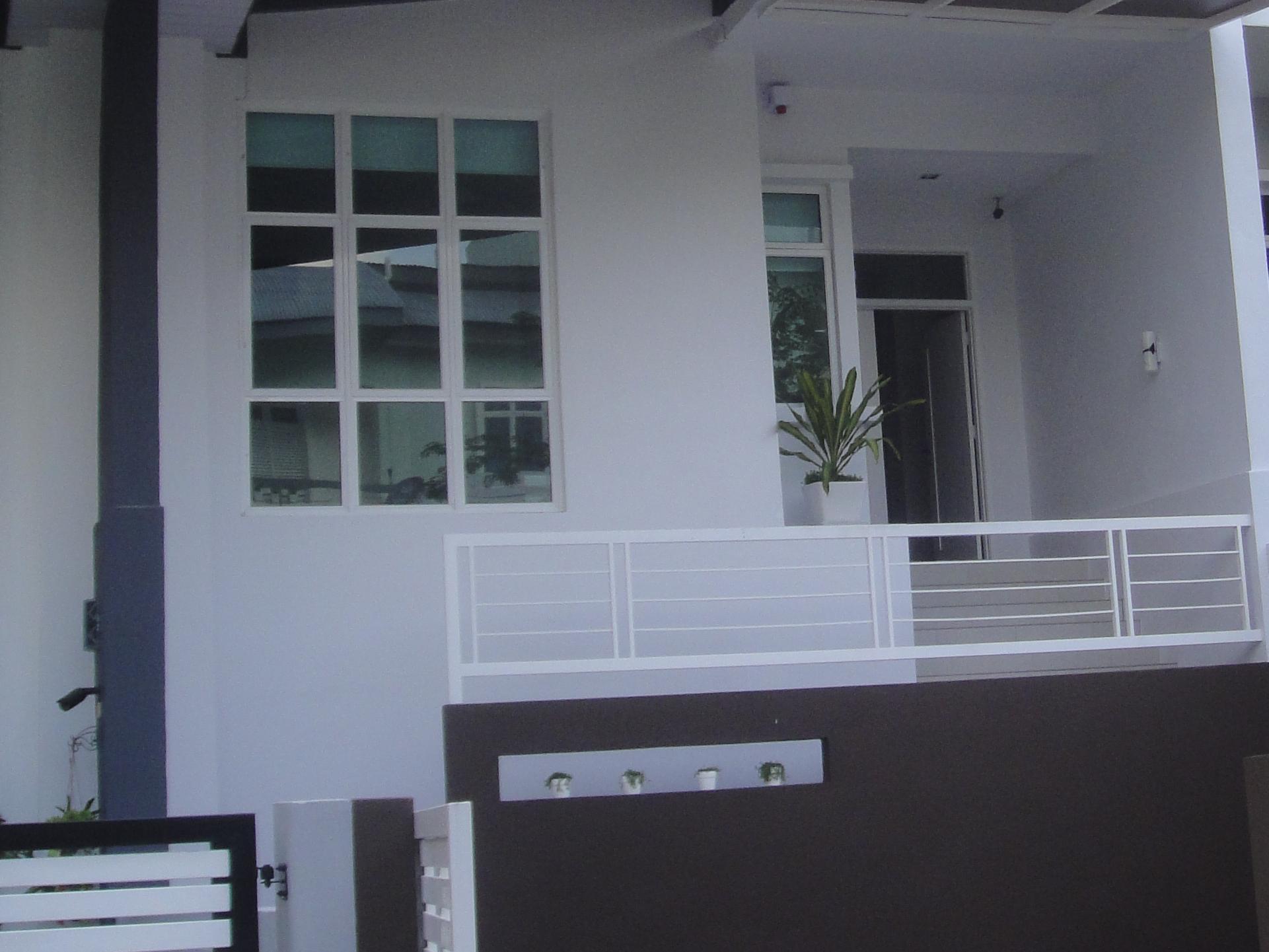 Batu Ferringhi Shamrock Villas Penang Villa 11 - Penang